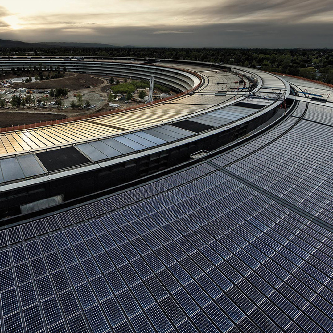 """Lesetipp: """"One More Thing: Inside Apple's insanely great (or just insane) new mothership"""" (Wired)"""